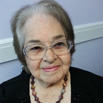 Gudelia F. Rodriguez