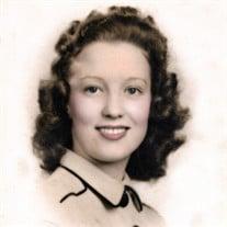 Edith Lybrand