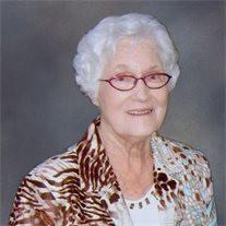 Mrs. Carolyn Maynard Chaplin