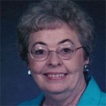 Mrs. Pat Whitley Casper