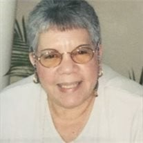 Mrs. Elsie Nash