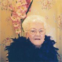 Mrs. Doris J. Manders