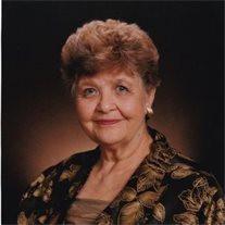 Mrs. Bessie Lea White