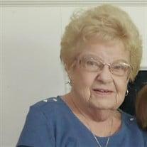 Shirley M Tworzydlo