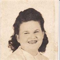 Mrs. Louise Sweat