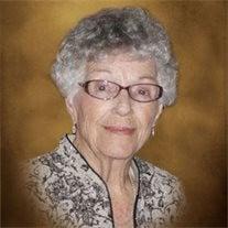Mrs.  Hazel Cook Bruce