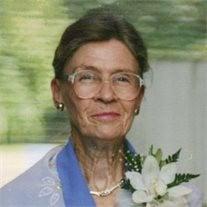 Mrs. Julia Marr Hall