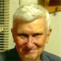 Mr. John D. Greenway