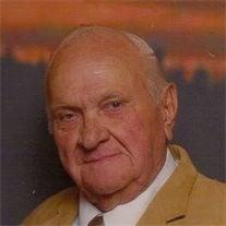 Mr. Rayford Bramlett