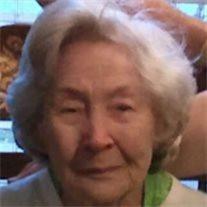 Mrs. Emma Marie Christian