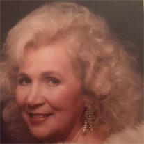 Mrs. Sarah Jo Hamilton Gordon