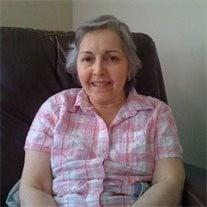 Mrs. Josephine Survilla