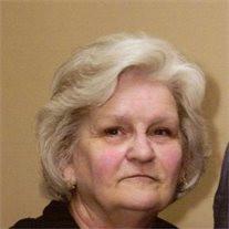 Mrs. Joyce Canup