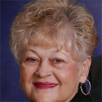Shirley C. Peters