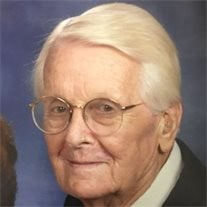 """Mr L.W. """"Bill"""" Moore"""