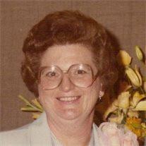 Mrs. Reba Mooney Carter