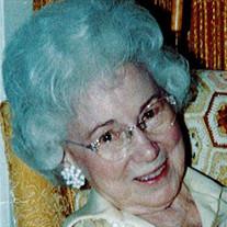 Mrs. Rita C. Parker