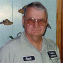 Mr. Frank Hamilton Autry, Jr.