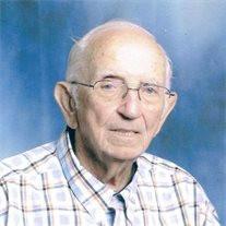 Mr. Welton George Glass