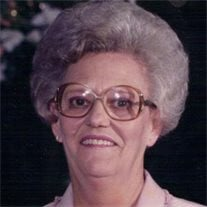Mrs. Carolyn Marshall Harper