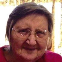 Mrs. Louise Landers