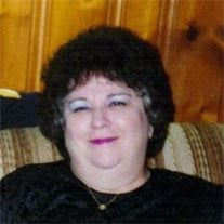 Mrs. Barbara Nichols Carter