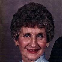 Mrs. Dorothy Davis Wilson
