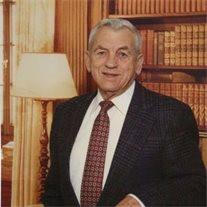 Mr. James Olin Wilson, Sr.