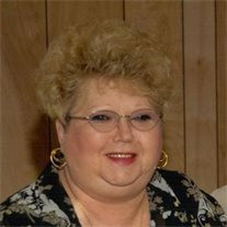 Ms. Lillian Everett Labun