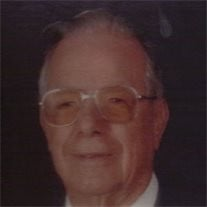 Mr. Herman W. Anderson