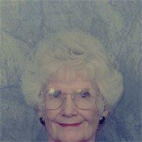 Mrs. Christine Sullivan Graham