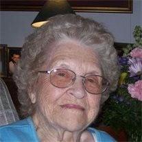 Mrs. Frances Chandler