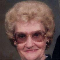Mrs. Mary Lou Berryman