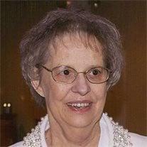 Mrs. Barbara Boone Crews