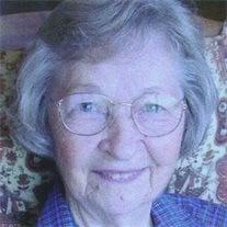 Mrs. Lorene Perry Wood