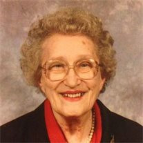 Mrs. Bebe Daniel Wells