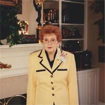 Mrs. Doris Ivey Pulliam