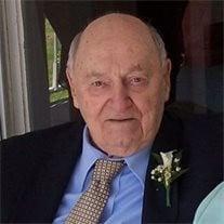 Mr. Albert William (Bill) Halfhill, Jr.