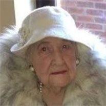 Mrs. Dorothy M. Cakora