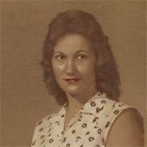 Mrs. Vivian Phillips Walls