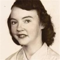 Mrs Frances J. Brown