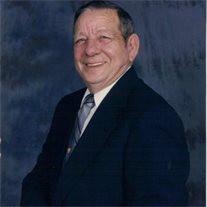 Rev. Leonard Murphy