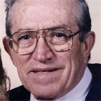 "Mr. Ronald Eugene ""Gene"" Deaton"