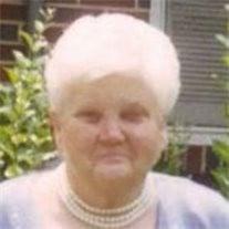 Mrs. Grace Riggins Gilbert