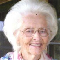 Mrs. Mary E. Spooner Phillips