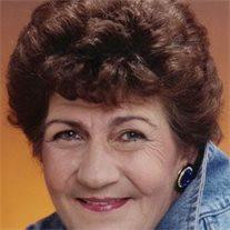 Mrs. Sara Ann Grant