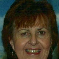 Mrs. Rita Kennedy Helton
