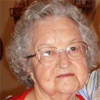 Mrs. Faye Jackson