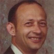 Mr. James Lewis Greeson
