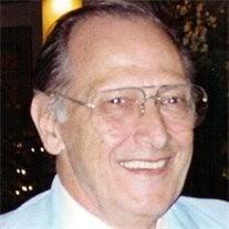 Mr. Marlin Fredrick Goff